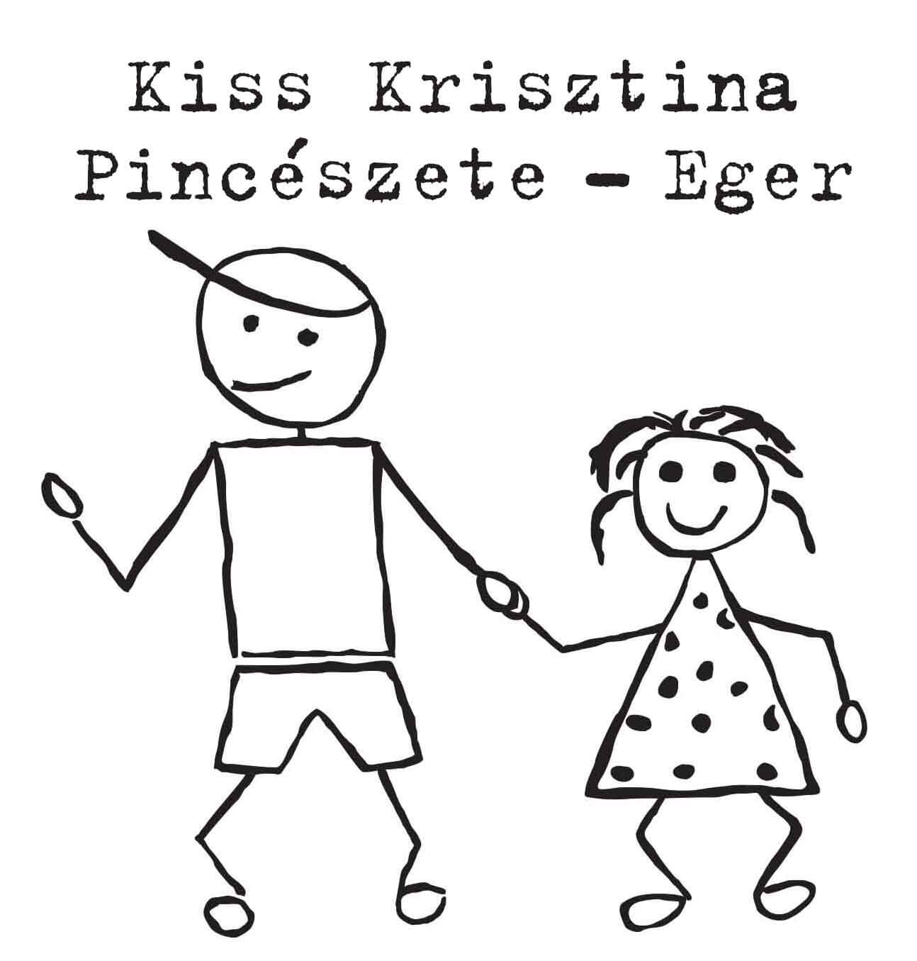 Kiss Krisztina